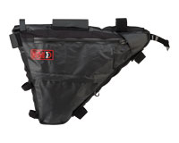 Straggle-Check Frame Bag