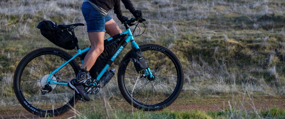 Bridge Club | All Road Touring Bike | Bikes | Surly Bikes