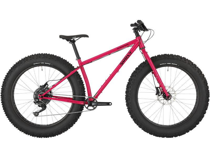 Steel Bikes & Frames | Customizable Steel Bikes | Surly Bikes