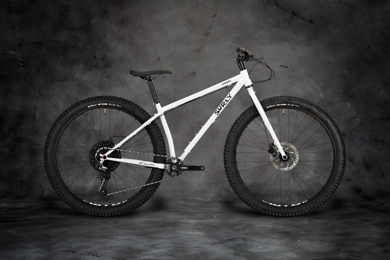 Krampus Bike、ファーストルーザー