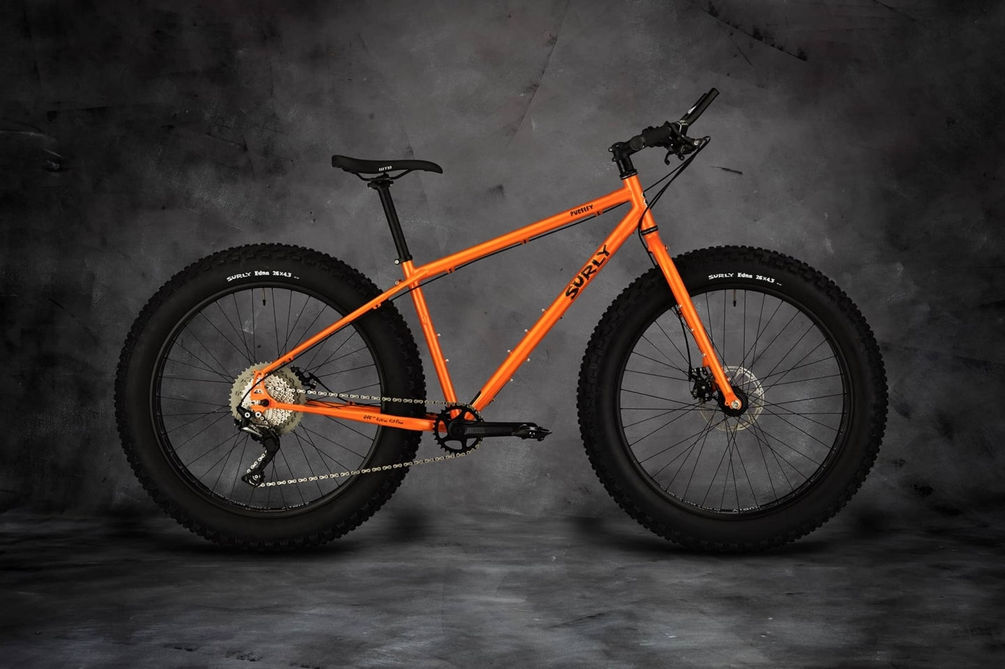 Will There Someday Be Bike In >> Pugsley Off Road Touring And Exploration Bike Surly Bikes