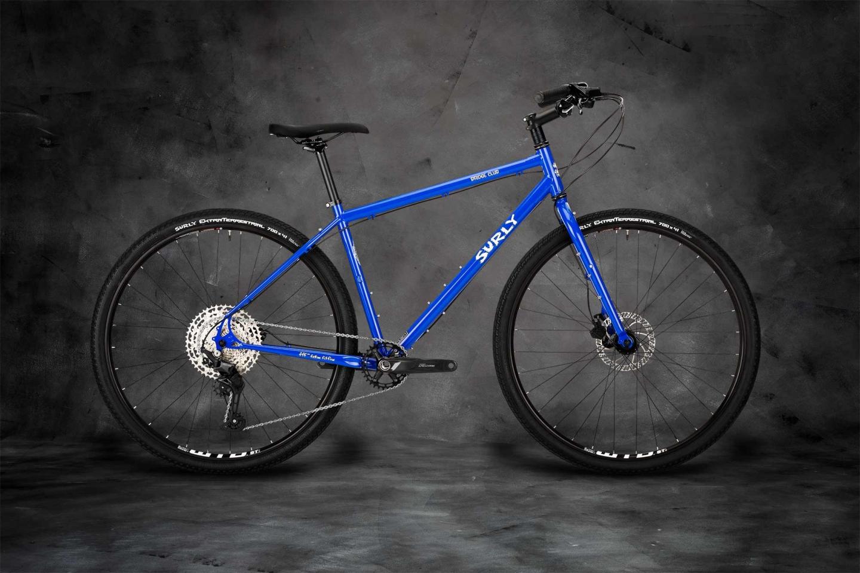 Bridge Club bike - Loo Azul