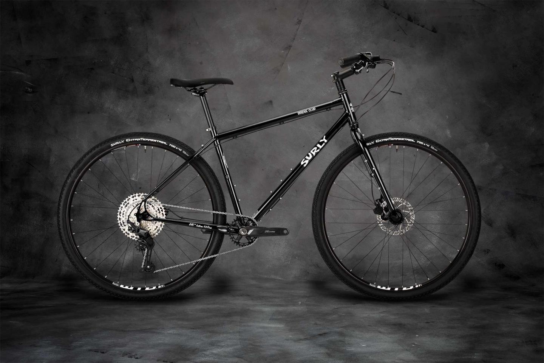 Bridge Club bike - Black