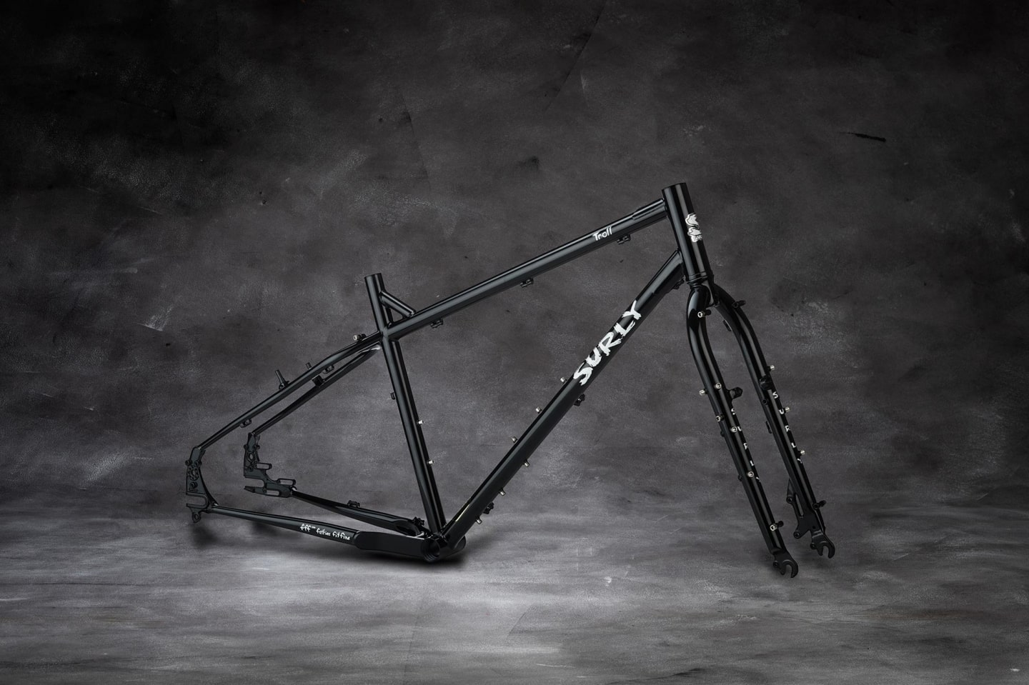 Troll Frameset Black Forest