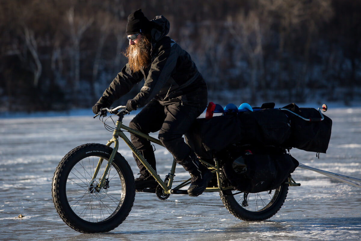 How To Read Tire Size >> Fat Tire Off-Road Cargo Bike | Big Fat Dummy | Surly Bikes