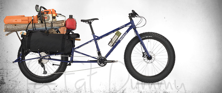 Big Fat Dummy | Bikes | Surly Bikes