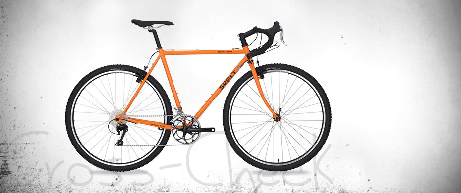 Cross-Check | Legacy Bikes | Surly Bikes