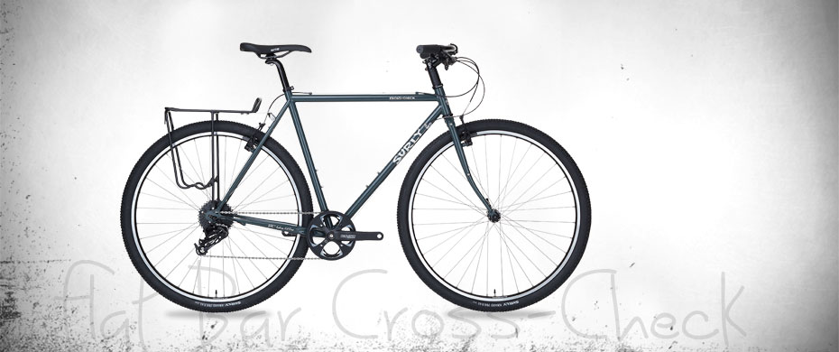 flat bar cross check bikes surly bikes