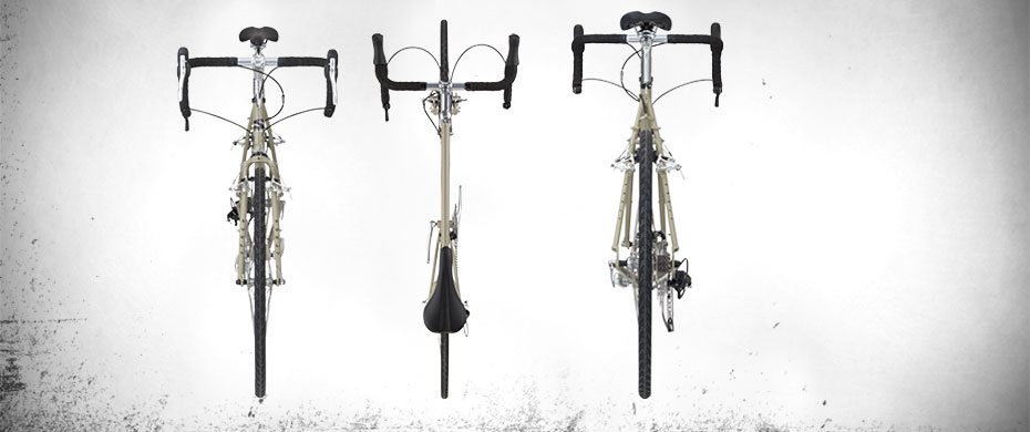 Long Haul Trucker Cakipants | Legacy Bikes | Surly Bikes