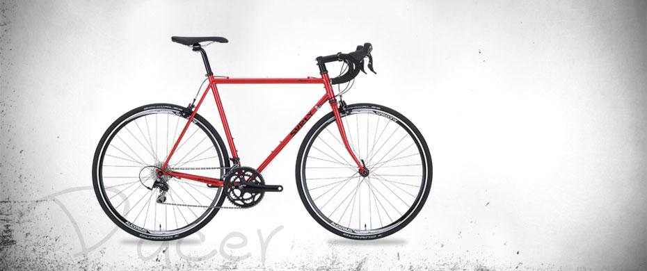 Pacer Bikes Surly Bikes