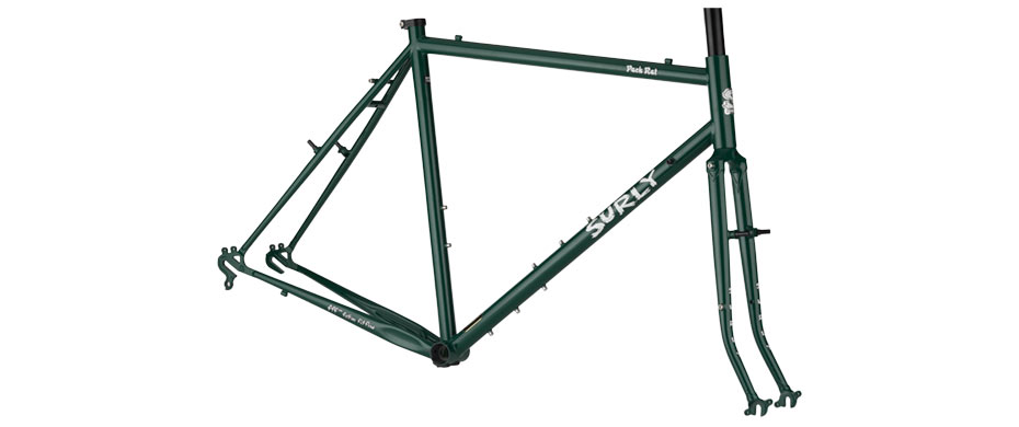 Pack Rat Frameset