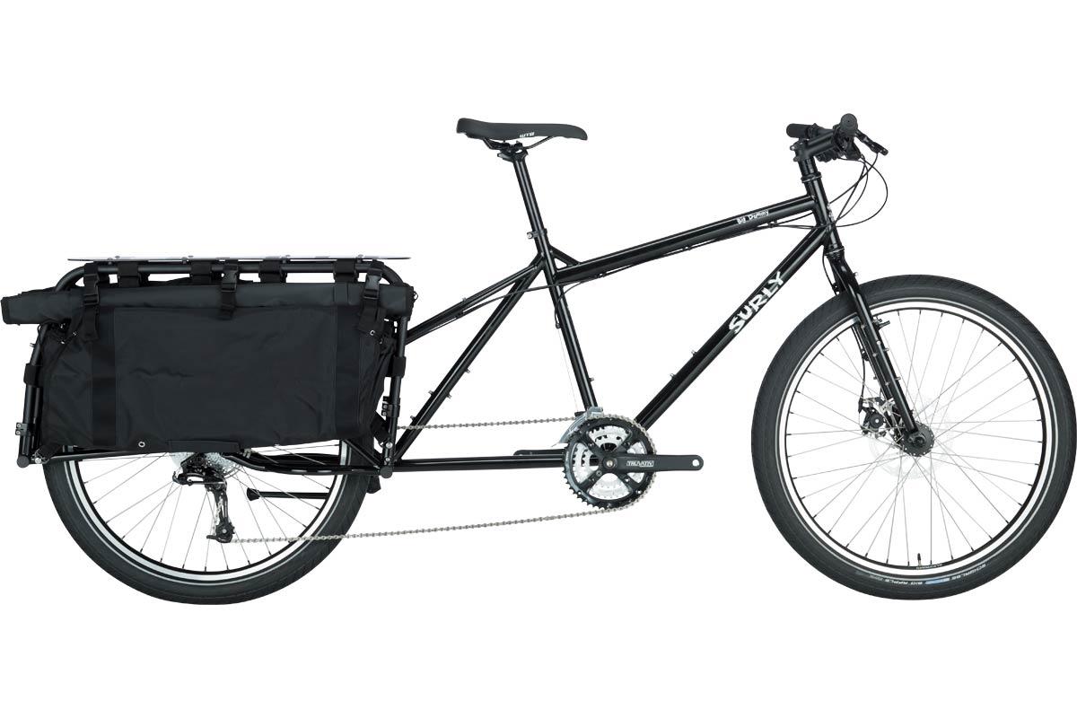 Big Dummy - complete bike - Blacktacular