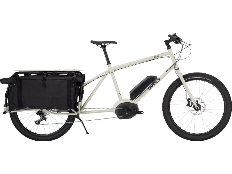 Cargo Bike Frames | Specialized Cargo Haulin' | Surly Bikes