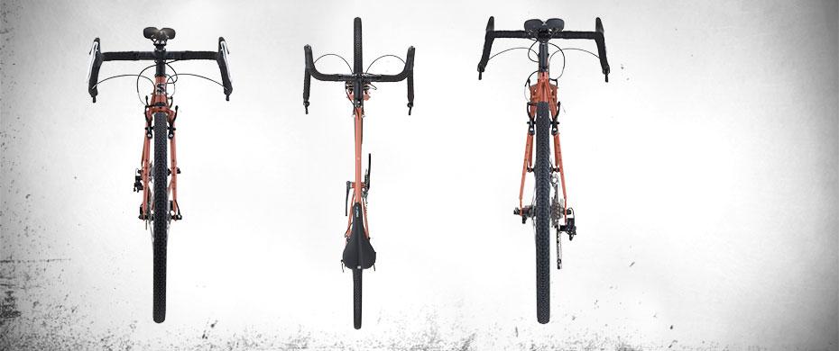 cross check bikes surly bikes