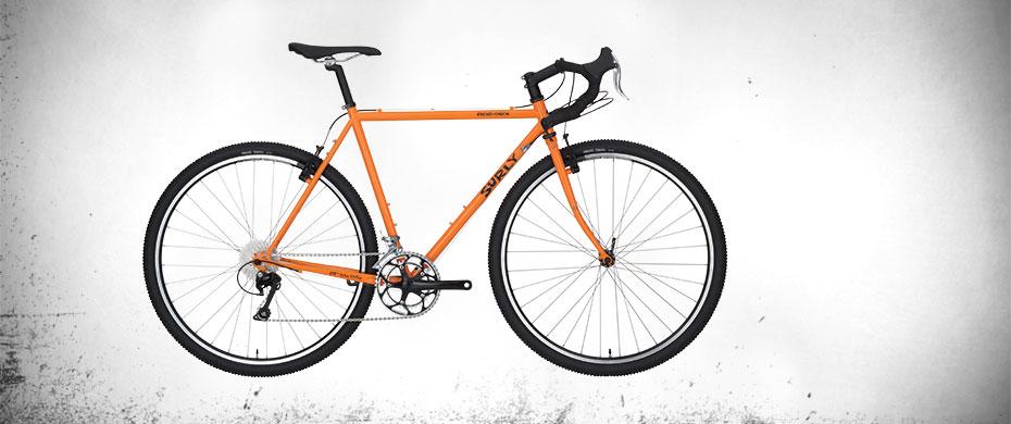 Cross-Check Dream Tangerine