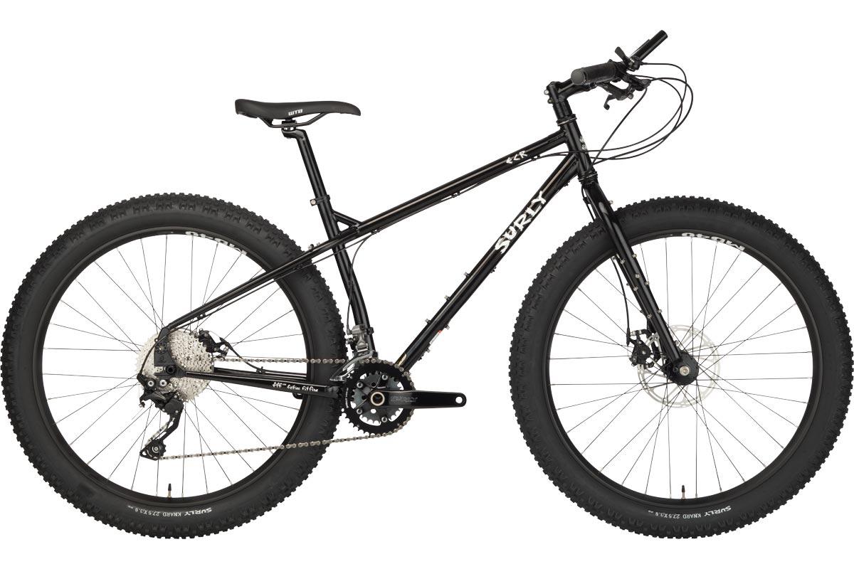 Ecr Bike 27 5 Blacktacular