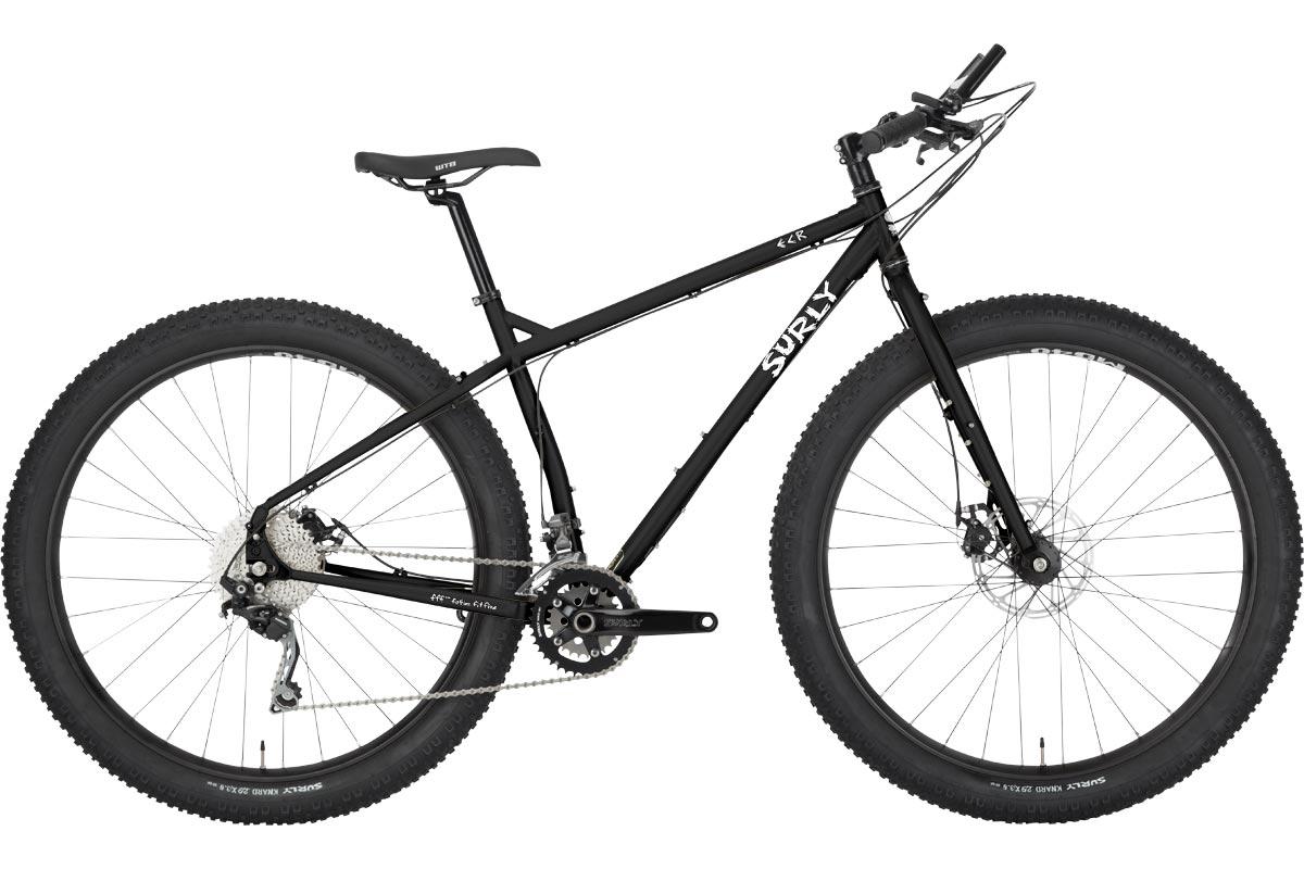 ECR Bike - 29+ - Blacktacular