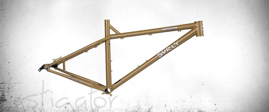 Instigator 2.0 | Bikes | Surly Bikes