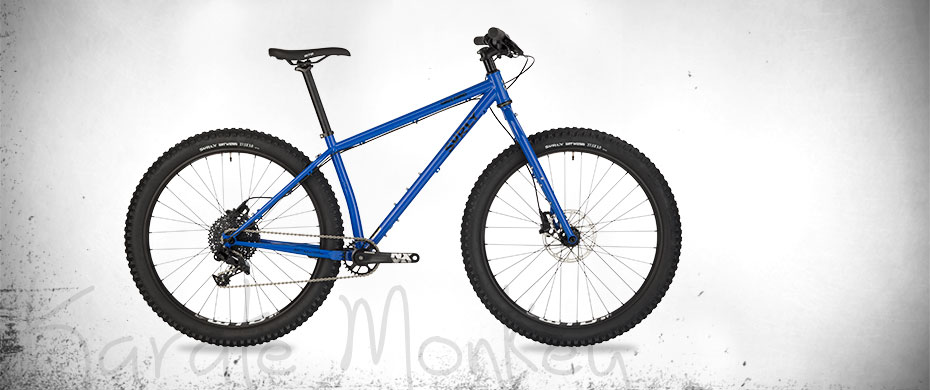 Karate Monkey 27.5 | Hard Tail Mountain Bike | Surly Bikes | Bikes ...