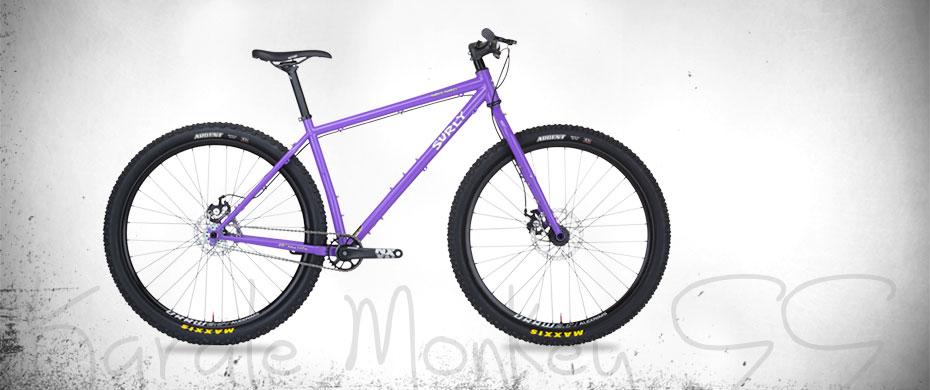 Karate Monkey SS | Bikes | Surly Bikes