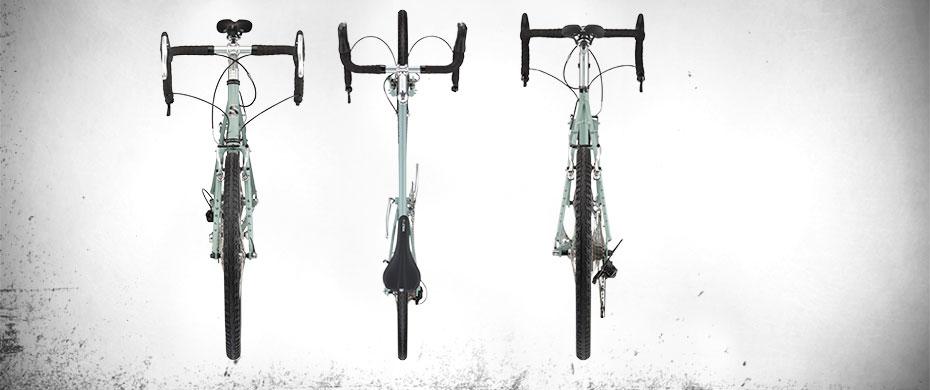 Long Haul Trucker | Bikes | Surly Bikes