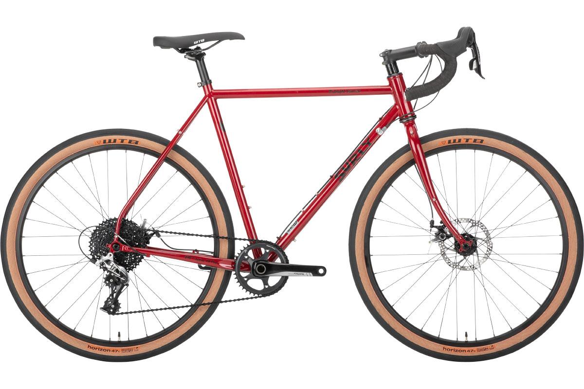 Bike Frame Surly Frame Adaptor 12-6mm QR