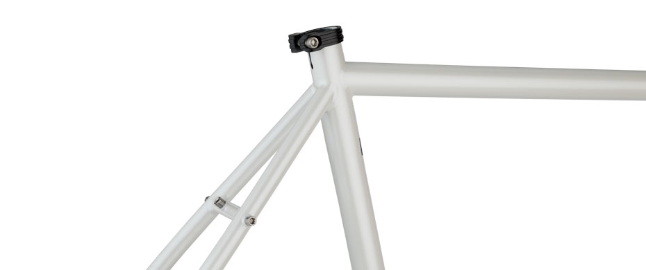 Midnight Special frameset - seat tube detail