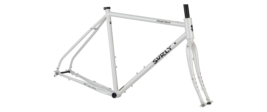 Midnight Special frameset