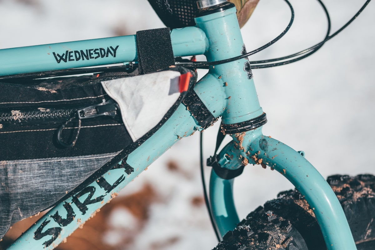 Wednesday Fork
