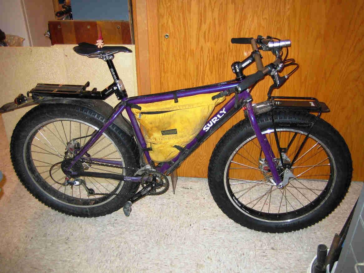 Haulin Some History Blog Surly Bikes