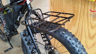 The Facks About Surly Racks Front Rear 8 And 24