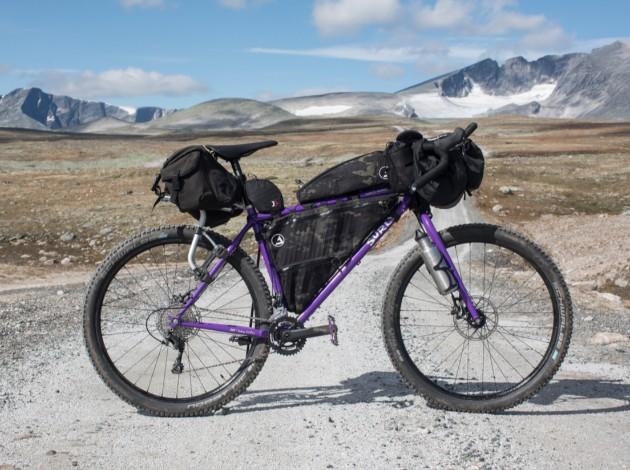 Bikepacking in Norway | Jack Mac | Surly Bikes