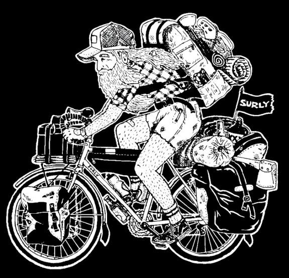 de135b7ff Urban hobo cycling 101  The overnighter