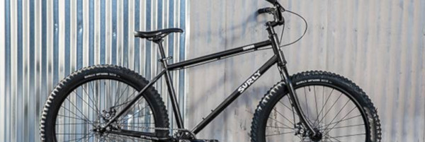 Lowside Bike