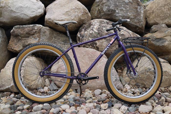 Make It Your Own | Trevor's OG Pugsley | First Production Fat Bike