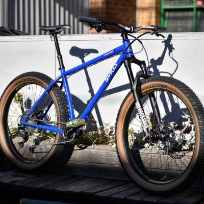 d2b2467aac5 Karate Monkey | The First 29er Mountain Bike | Surly Bikes