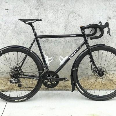 4b5e4e7442a Straggler | Road and Gravel Bike | Surly Bikes