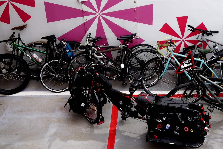 Legacy Bikes