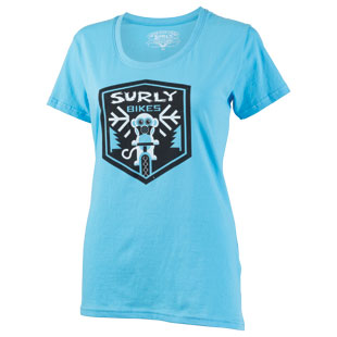 Women's Snow Monkey Tee