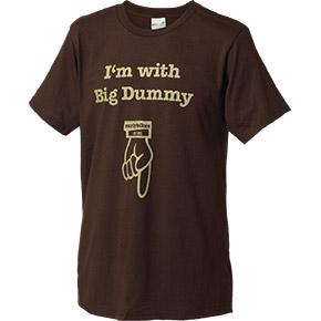 Big Dummy Tee