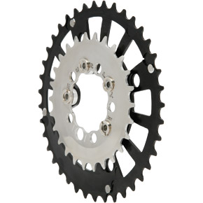 MWOD Chainrings