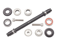 Ultra New Hub Axles