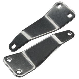 Lower Offset Sliding Plate