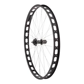 "Rabbit Hole 29"" Wheel"