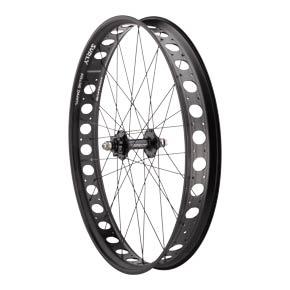 Rolling Darryl Wheel