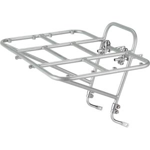 Surly 24-pack Rack Silver