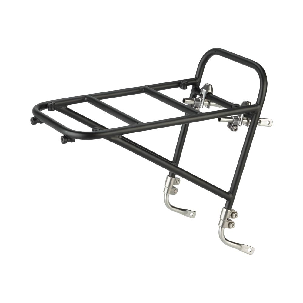 Surly 8-pack Rack Black