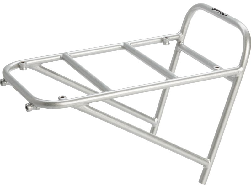 Surly 8-Pack Rack, silver