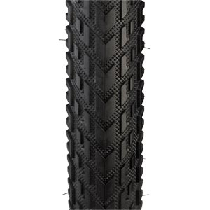 Surly ExtraTerrestrial 26 x 2.5 60tpi Tire - tread view