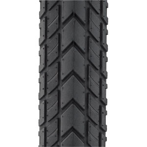 Surly ExtraTerrestrial 700 x 41 60tpi Tire - tread view